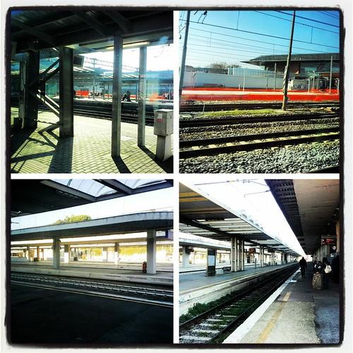 strani posti le stazioni...