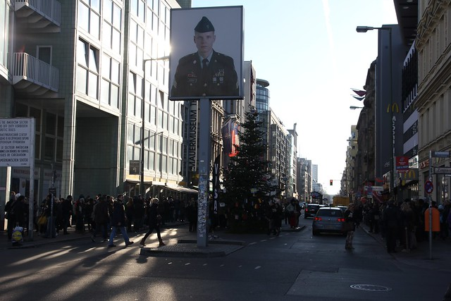 050 - Checkpoint Charlie