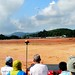Winching - 2013 Pre Asian Beach Games for Paragliding Accuracy