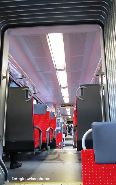 Inside Bipperlisi train