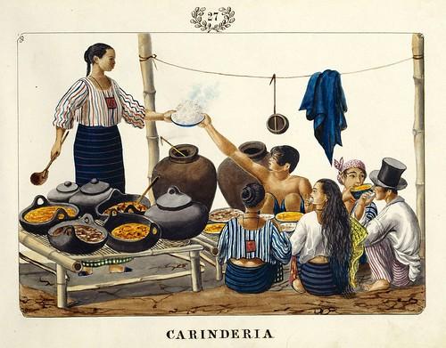 008-CARINDERIA-Vistas de las Yslas Filipinas y Trages…1847-J.H. Lozano- Biblioteca Digital Hispánica
