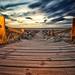 Playa de las Salinas by dubdream