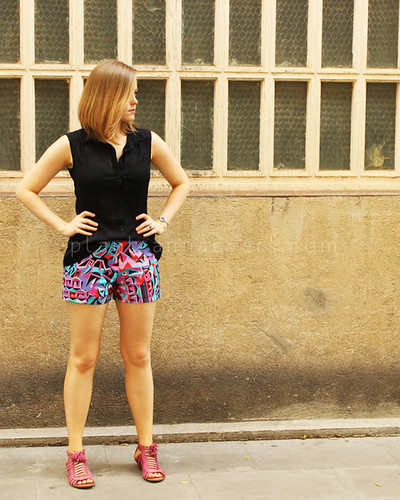 planB shorts