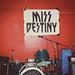 Miss Destiny by coolhandluke