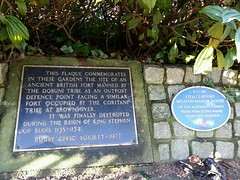 Photo of Blue plaque № 30447
