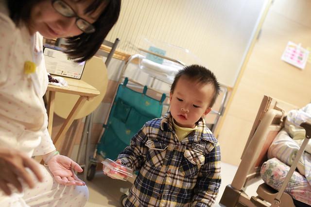 小鳳媽生產記 (38)