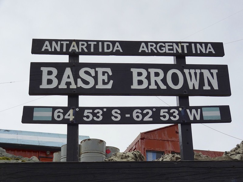antarctic 3 base brown 49