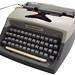 Diplomat Super Typewriter