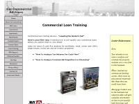 Commercial Loan Training – Lender Endorsed – Phoenix Capital Consulting