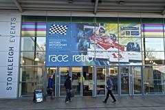 Race Retro 2014