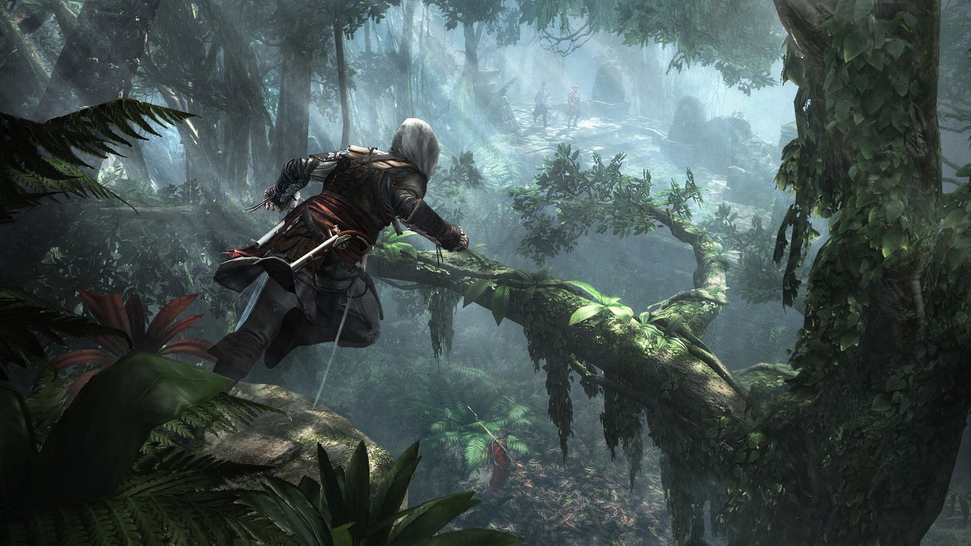 Reseña: Assassin's Creed IV: Black Flag [PS4] 12800151083_9f94870526_o