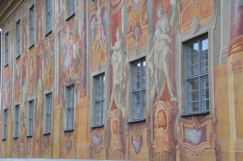 Altes Bamberger Rathaus