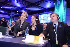 EPP Dublin Congress, 2014