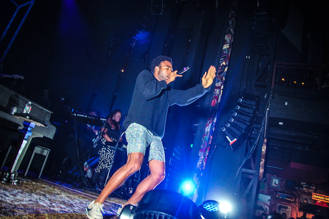 Childish Gambino @ House Of Blues