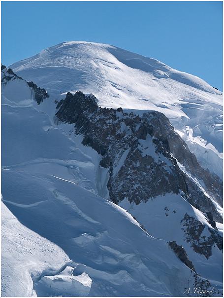 Mont-blanc 4810m