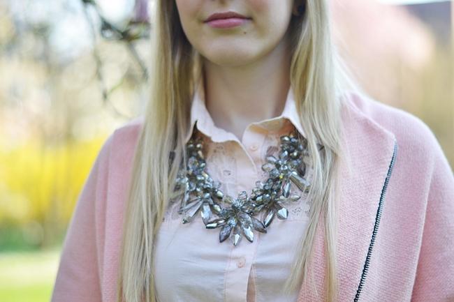 Outfit Grau und Rosa (6)