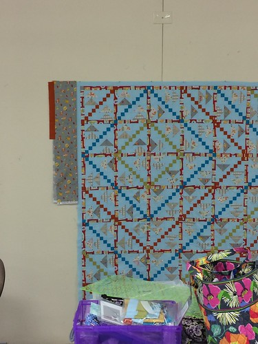 2014 Mystery Quilt