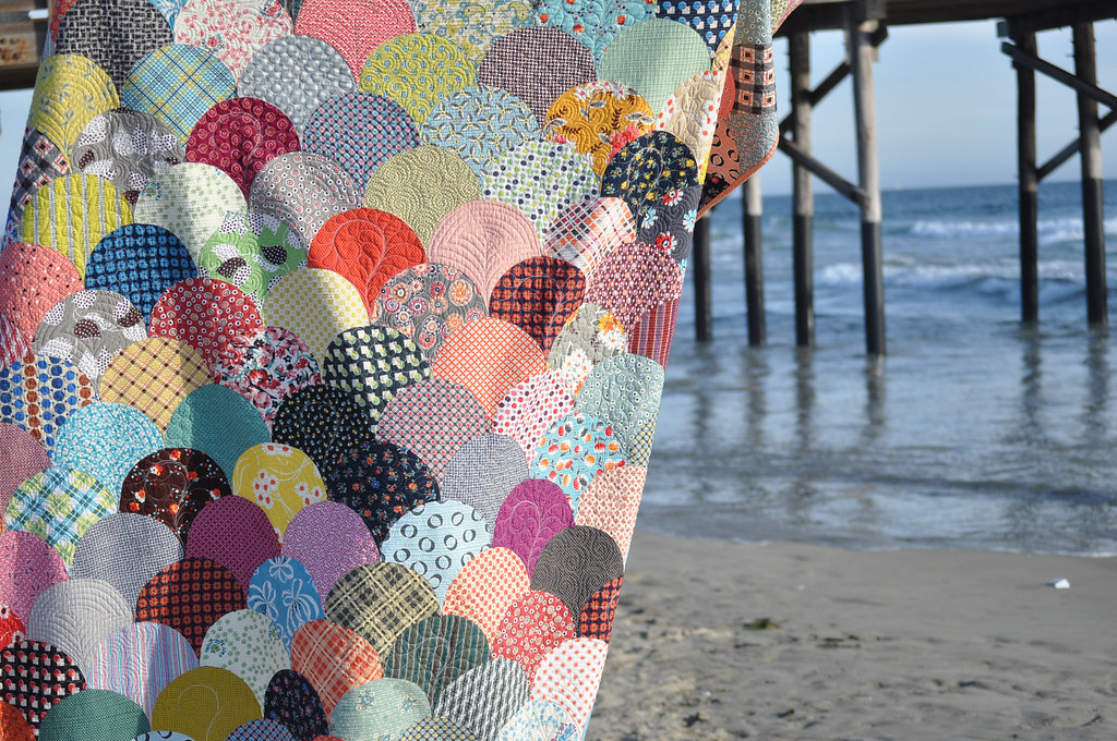 Clam Bake Quilt