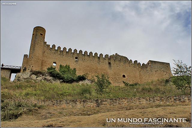 Castillo de los Duques de Frías
