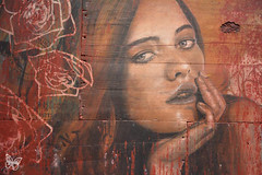 Rone - Wallflower