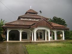 Masjid At Taqwa