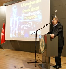 Geleceğin Mühendisleri Üsküdar Üniversitesi'nde Buluştu