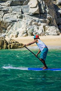 Obrázek Playa del Amor u Los Cabos. wedding vacation beach mexico paradise boda samsung marriage bajacaliforniasur cabosanlucas seaofcortez loscabos paddleboard samsungcamera pueblobonitarose nx30 samsungnx30 imagelogger ditchthedslr