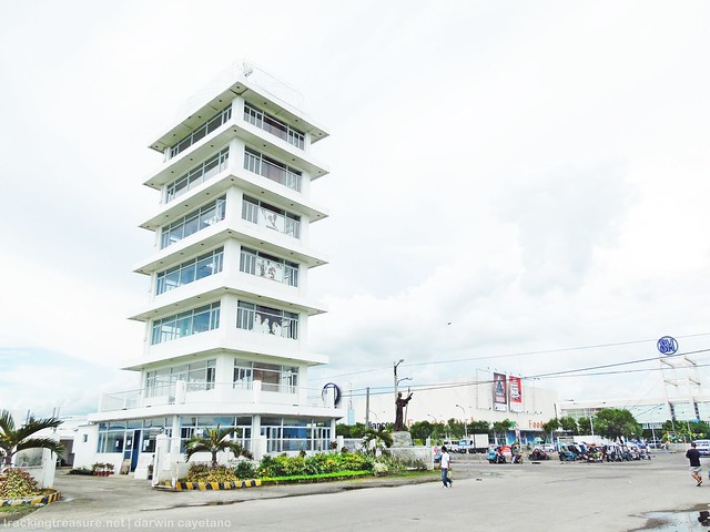 10 Pope John Paul II Tower Bacolod City