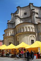 market in Parrocchia Ss Annunziata