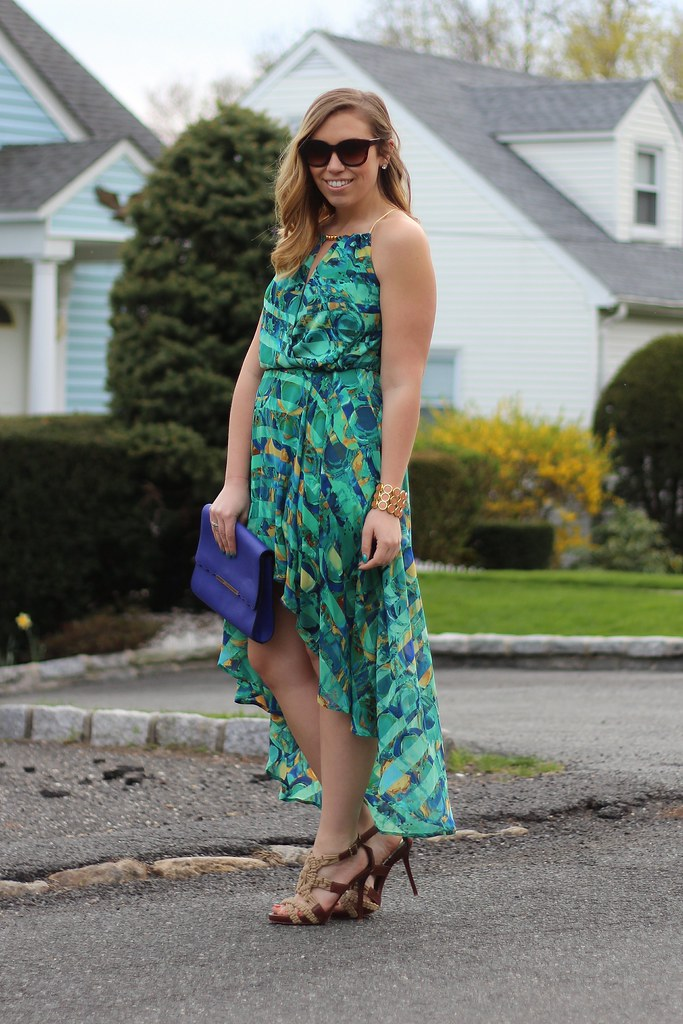 Avon mark. Island Elegance Maxi Dress on Living After Midnite
