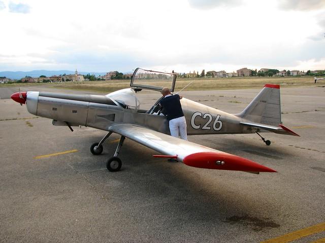 MB Avio C-26