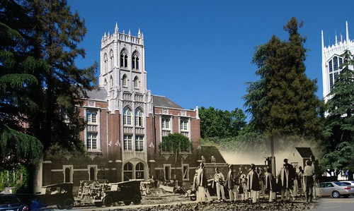 Week 13: UOP Then and Now