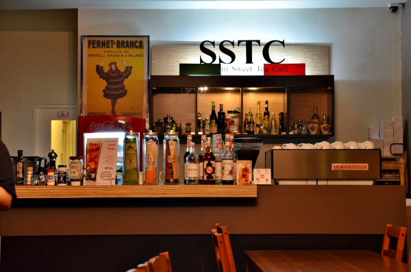 SSTC Bar