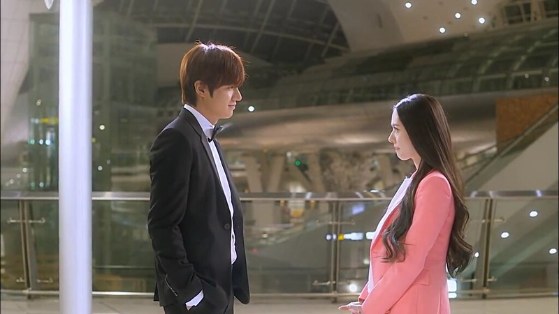 Lee Min Ho for NAVER LINE Messenger Micro Drama [EPISODE 3 -.mp40064