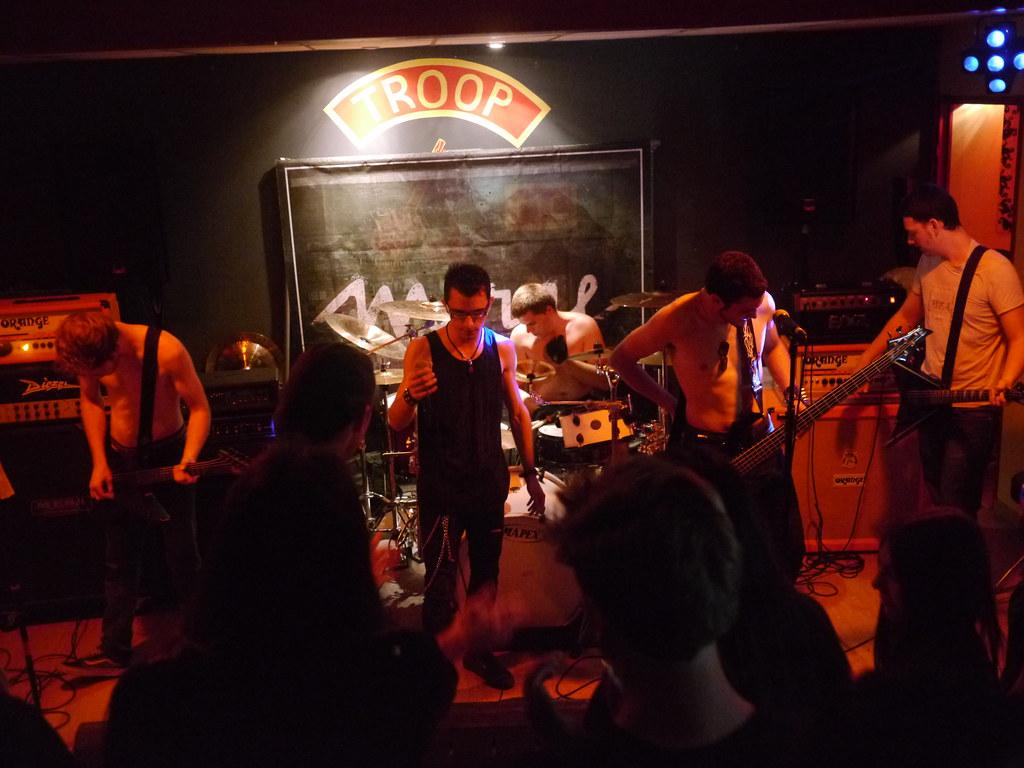 related image - Concert Drop Your Pants - Troop MC - La Garde - 2014-05-30- P1860219