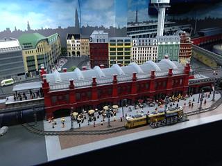 Berlin, Legoland