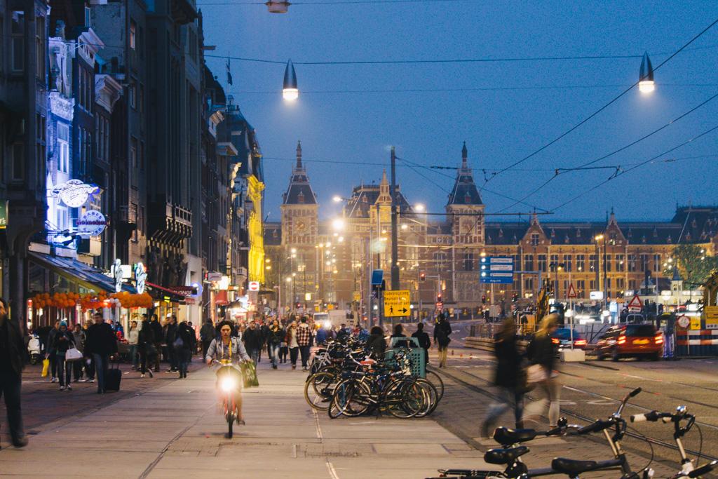 Untitled  轆轆遊遊。阿姆斯特丹篇 // 夜踩運河與酒吧街 16183879470 7081a6fc41 o