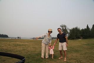 @ Elk Island