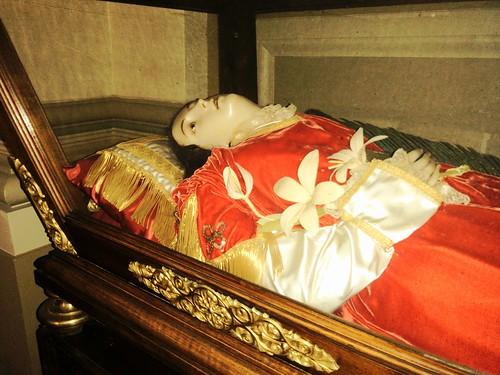 Saint Valerie