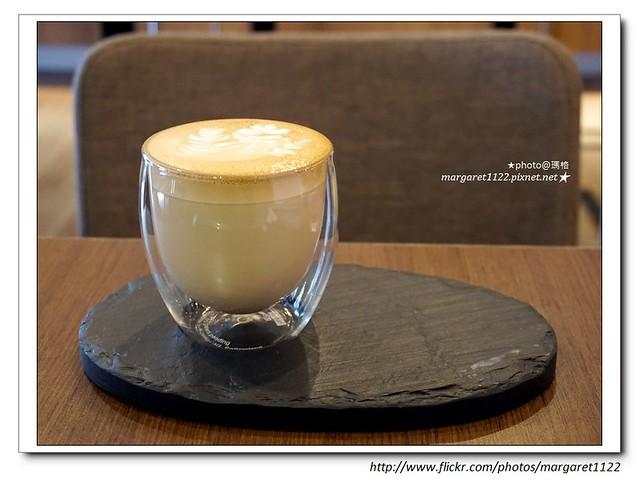 【台北】4mono cafe