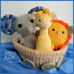 John's Ark