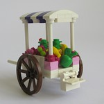 Emma's Fruit Cart