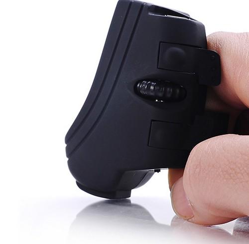 Wireless Finger Mouse แบบที่มีขายบน Aliexpress.com