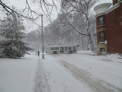 20150201 06 Pace Bus, Forest Ave. & Ontario St.