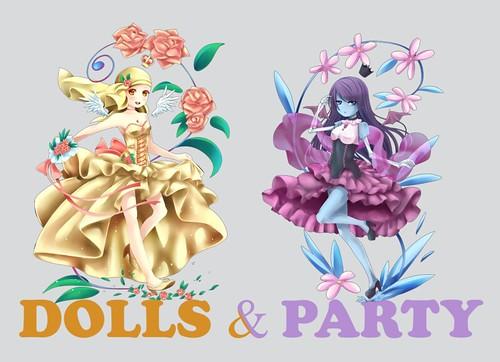 Dolls & Party II Barcelona - 4e of Juillet 2015 - 16314714149_7615c7d355
