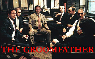 The Groom Father
