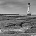 Perch Rock Lighthouse by Brian-Leach