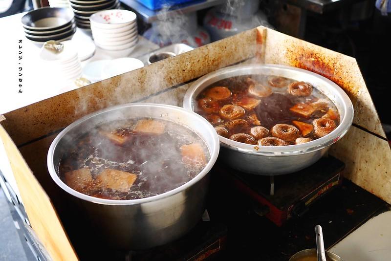 16370708658 ca8c7ba39d c - 鬍鬚爌肉 │南屯區:脆筍干加肥美爌肉才是台灣味早餐王道~還有餛飩湯跟骨仔肉湯也是限量好料必點
