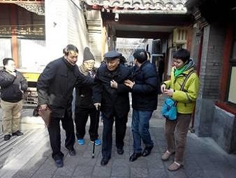 赵紫阳逝世十周年祭6
