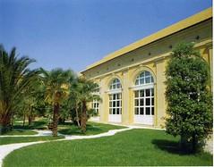 Limonaia giardino